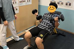 インナーマッスルトレーニングとパーソナルトレーニング
